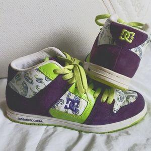 DC Shoes  *rare*